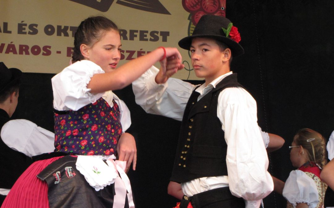 Szüreti fesztivál és Oktoberfest